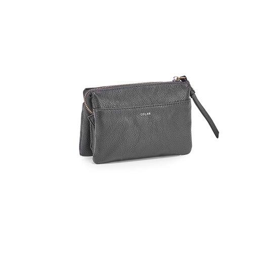 Portemonnaie noir, femmes