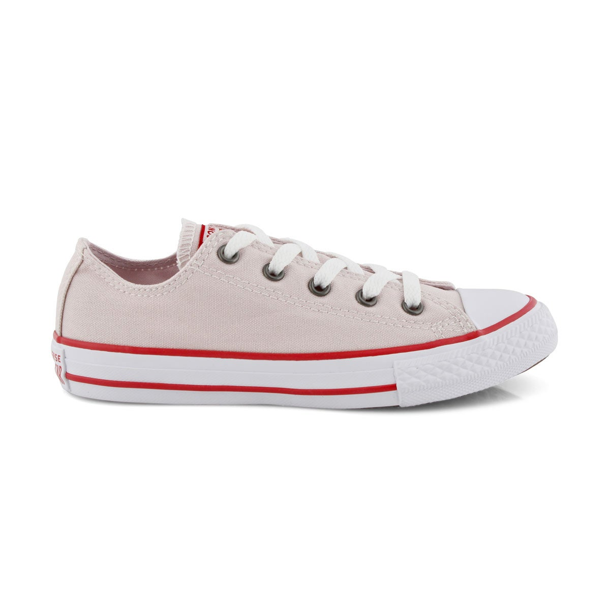 Girls' CT ALL STAR SEASONAL rose/red/wht sneakers