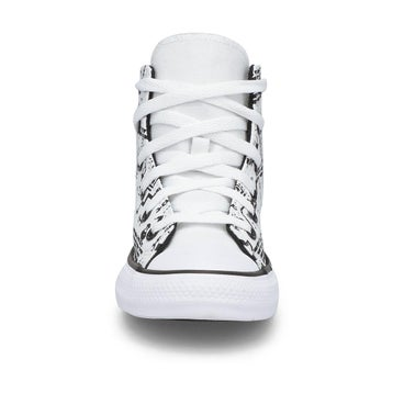 Boys' Chuck Taylor All Star Gamer Hi Top Sneakers