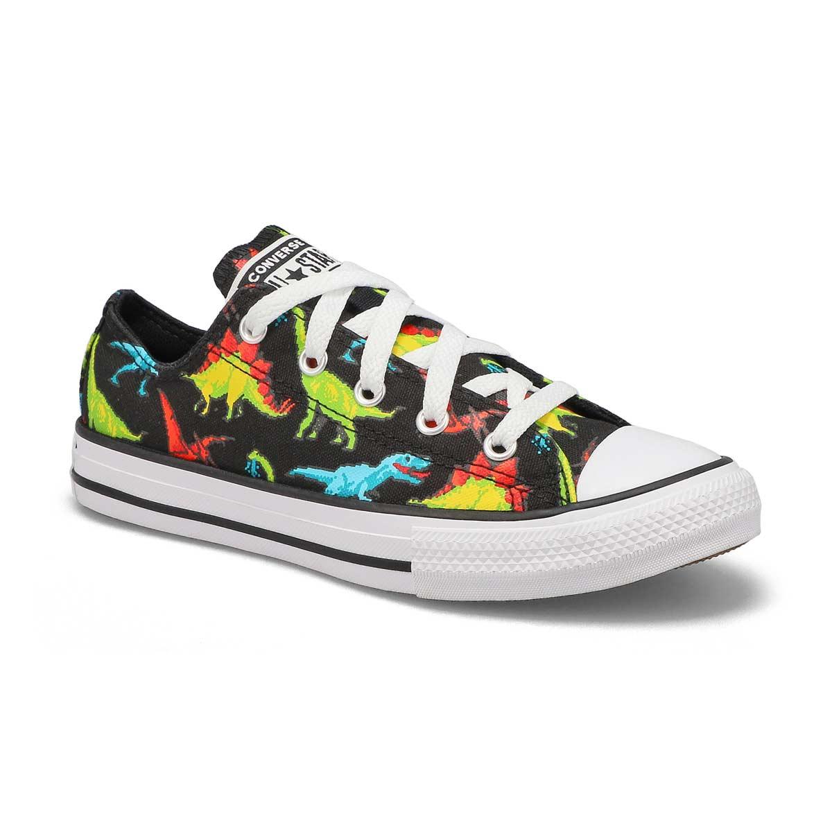 Boys' Chuck Taylor All Star Dinoverse Sneakers