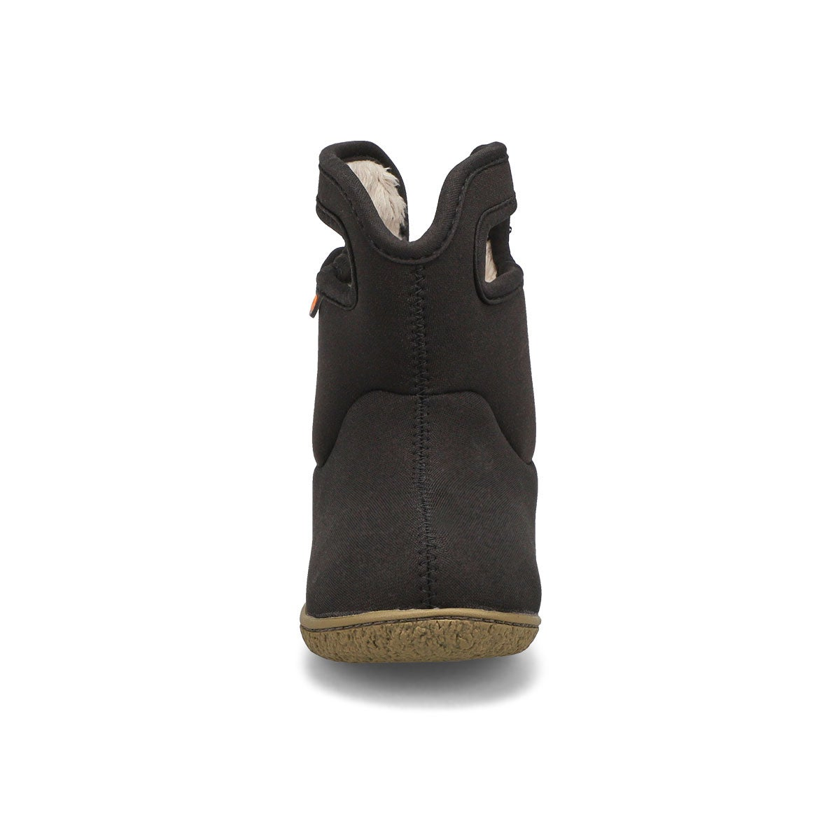 Infs Solid black wtpf boot