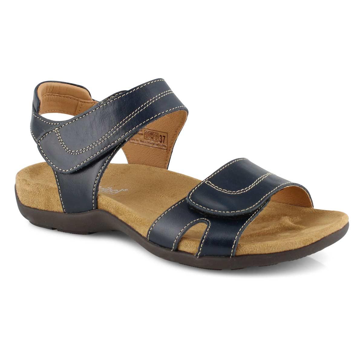 Women's Dalia 01 Casual Sandal - Blue