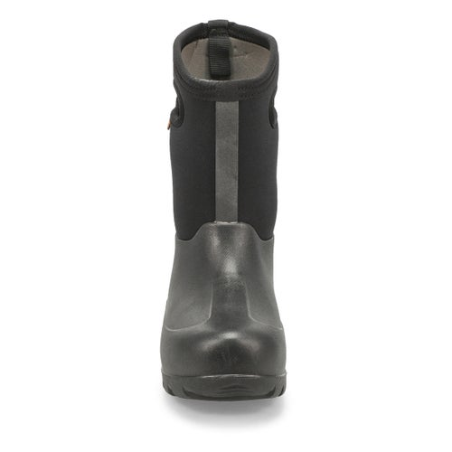 Kds Neo-Classic black wtpf winter boot