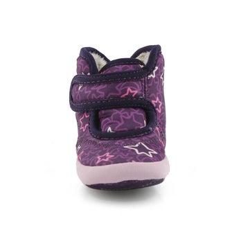 Infants' ELLIOT II NIGHTSKY purple multi boots