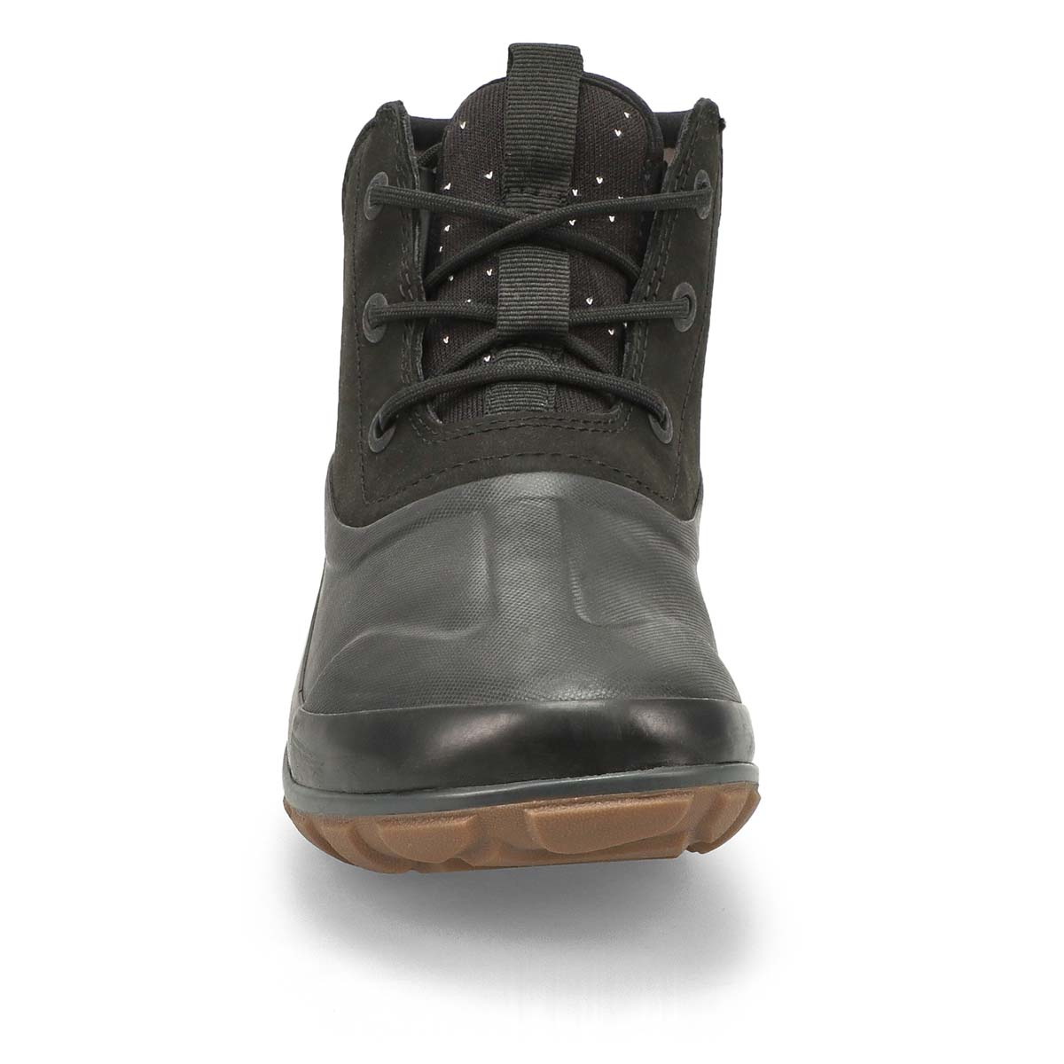 Lds Classic Casual Lace black wtpf boot
