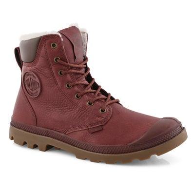 Men's PAMPA SPORT CUFF waterproof lined boots