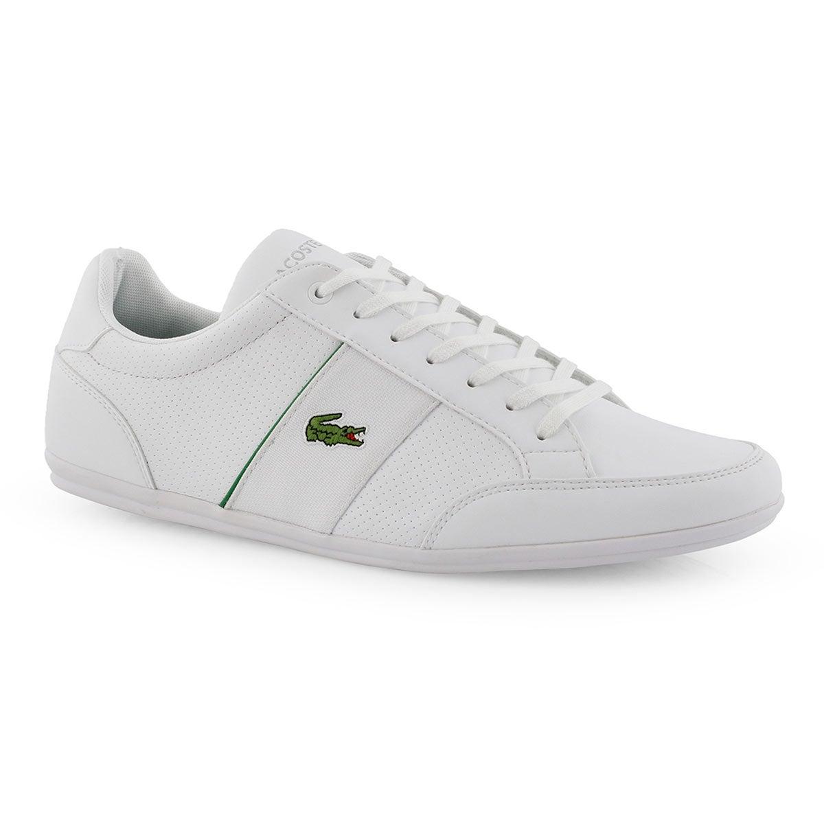 Men's Nivolor 119 1 P Sneaker - White/Green