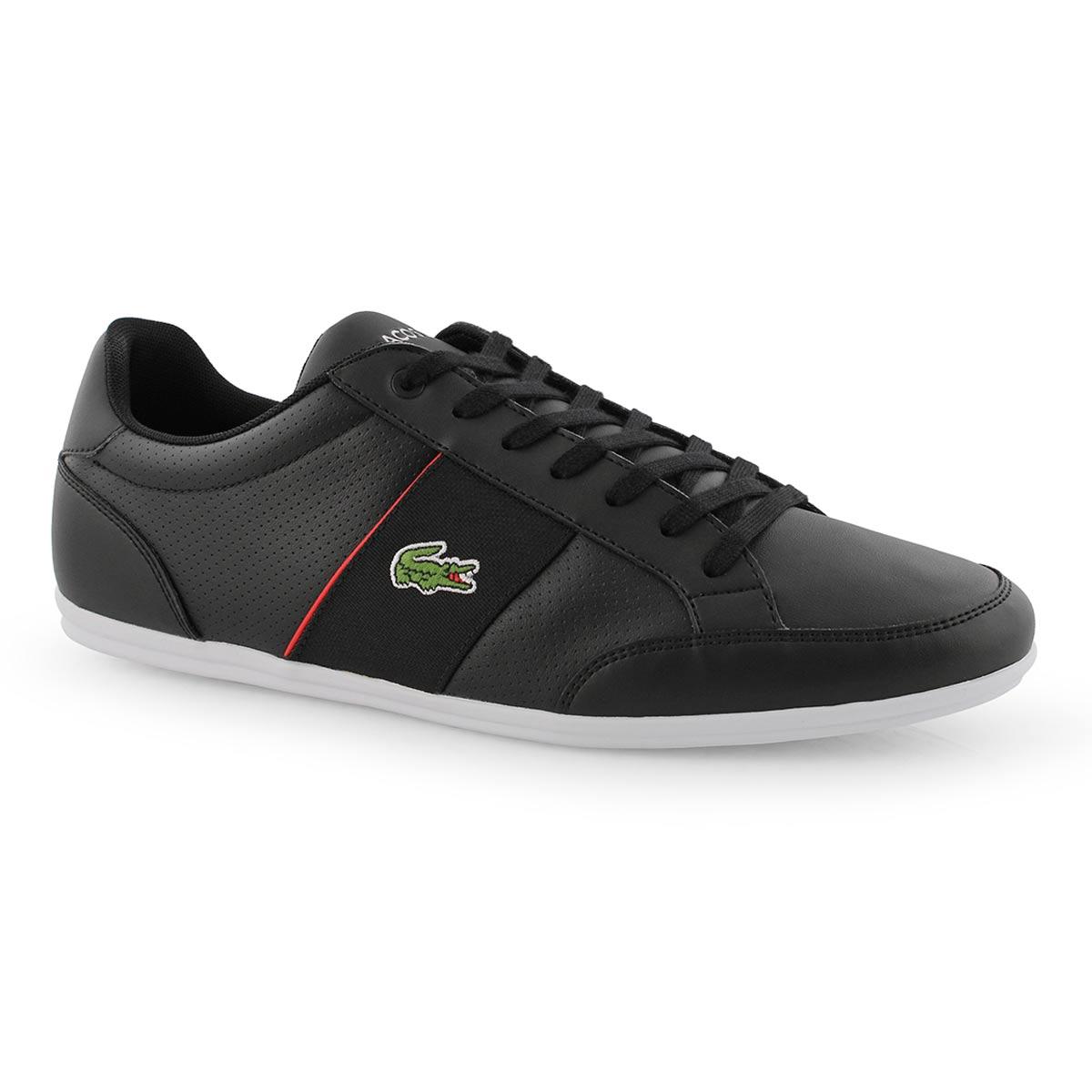 Men's Nivolor 119 1 P Sneaker - Black/Red