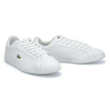 Men's Graduate BL 1 Sneakers - Black/White