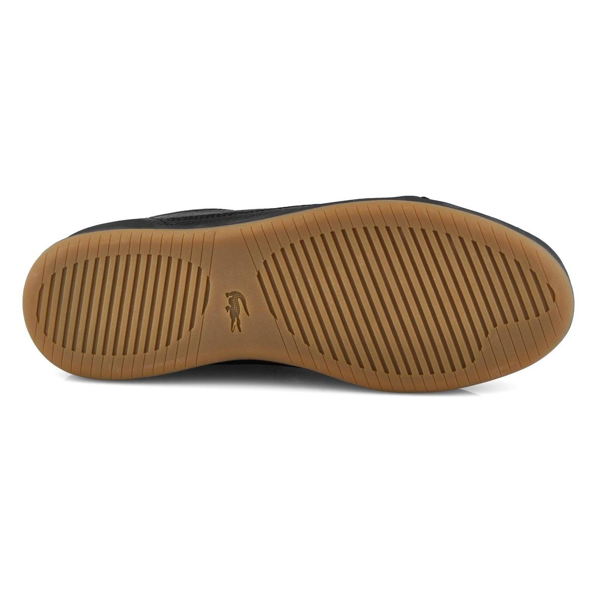 Men's Challenge 120 2 Fashion Sneaker - Black