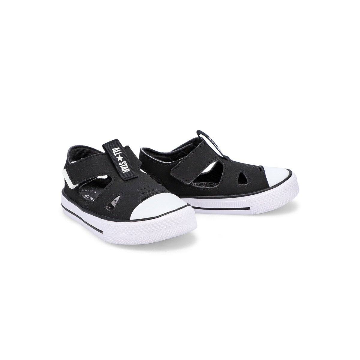 Infants' All Star Superplay Sandal - Black