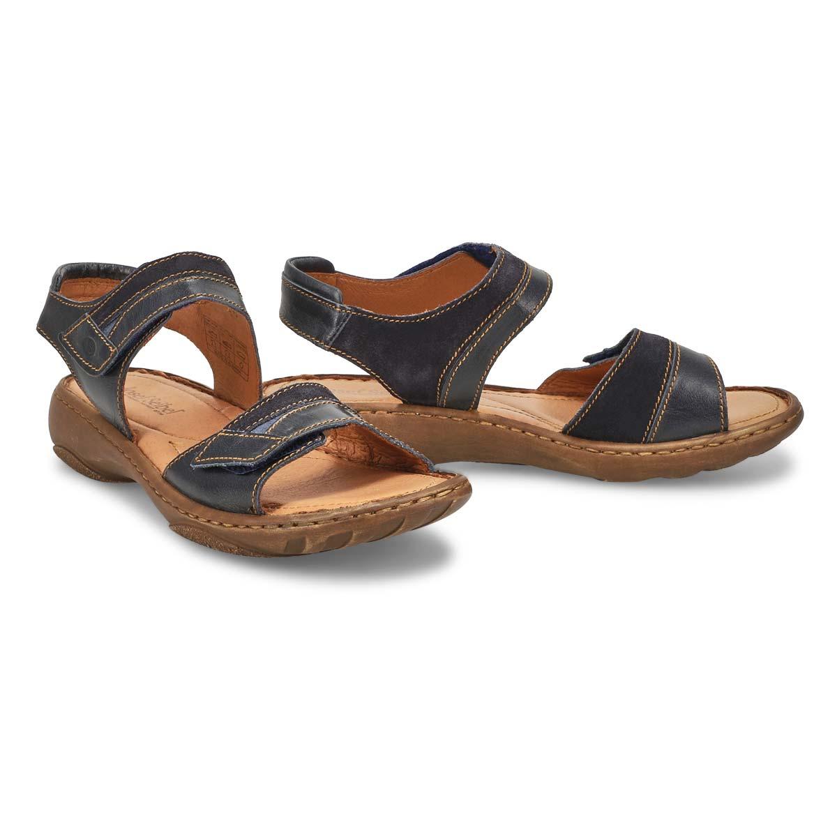 Women's Debra 19 Casual 2 Strap Sandal - Blue