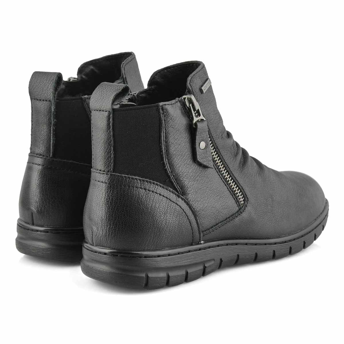 Women's Steffi 71 Waterproof Ankle Boot - Ocean