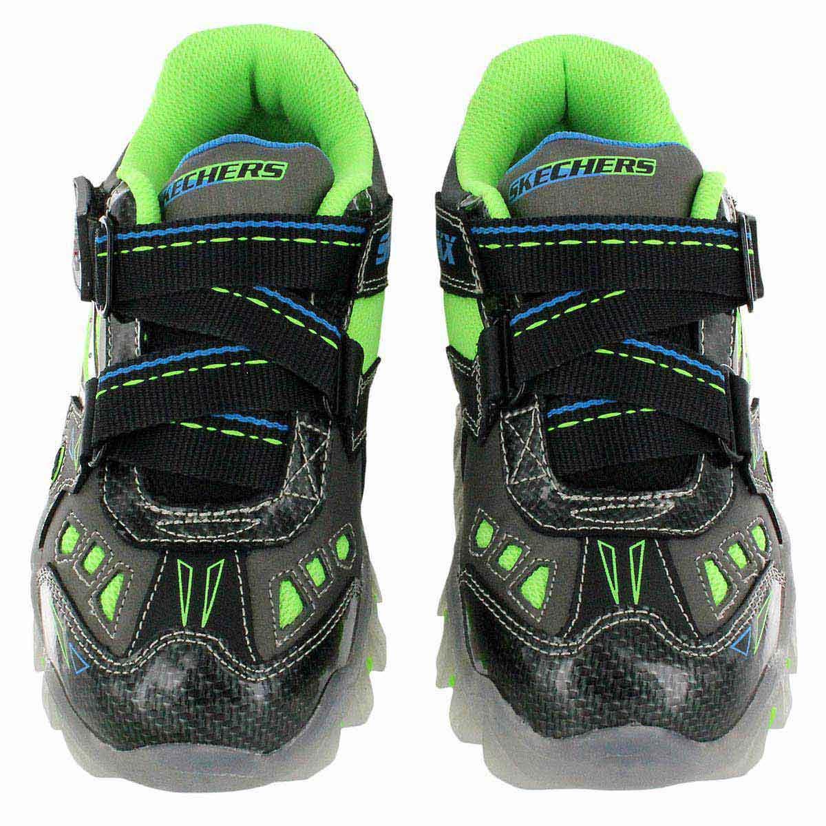 skechers light up shoes light up sneakers 90470l. Black Bedroom Furniture Sets. Home Design Ideas