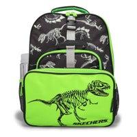Kids' 5 Piece Dino Backpack School Kit