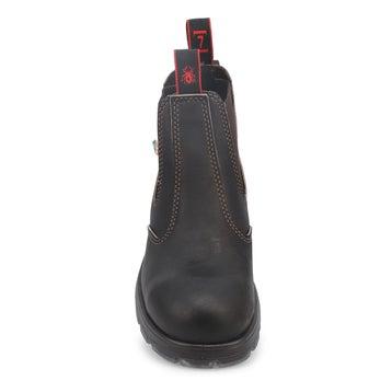 Unisex Bobcat CSA Kip Boot - Claret Oil