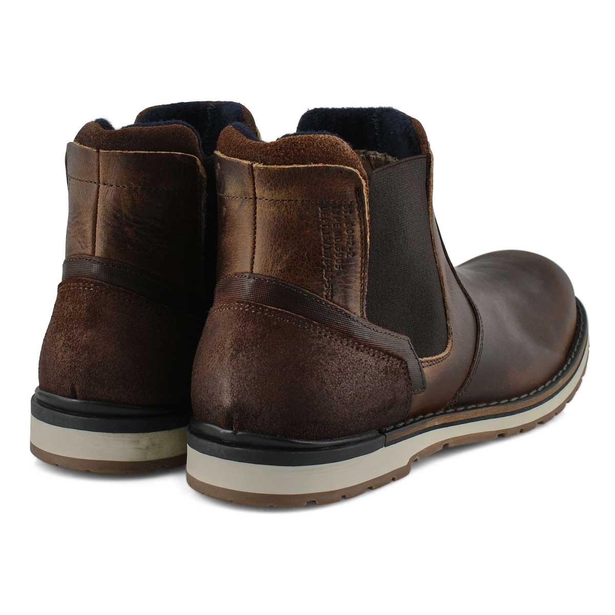 Men's Calvin Chelsea Boot - Black
