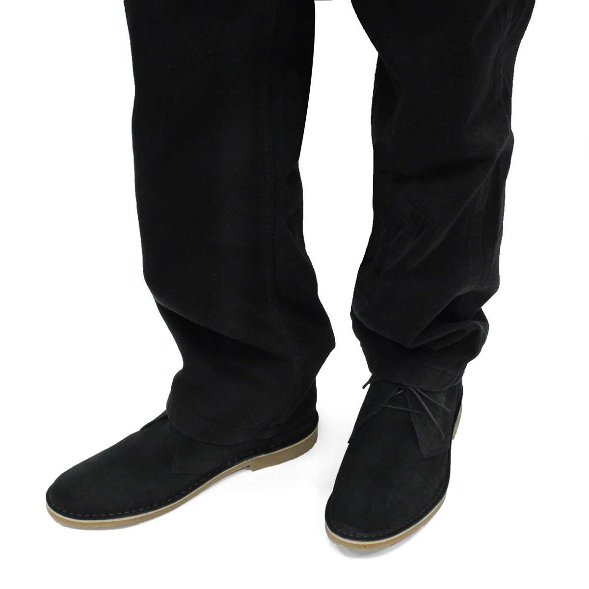 Men's Cesare Chukka Boot - Black