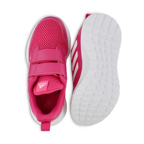 Grls AltaRun CF K mgnta/wht sneaker