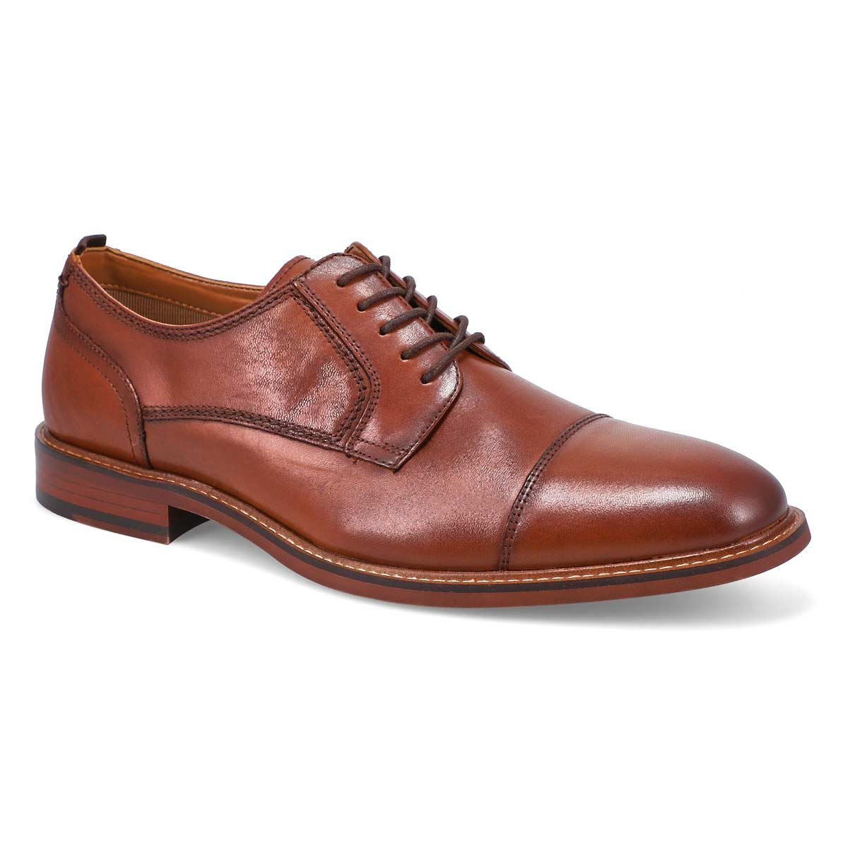Men's Chadrick Dress Shoe - Tan