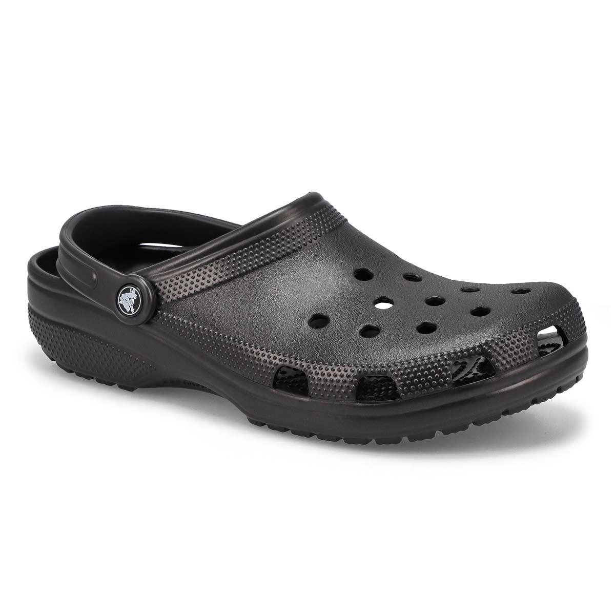 Men's Classic EVA Clog - Black