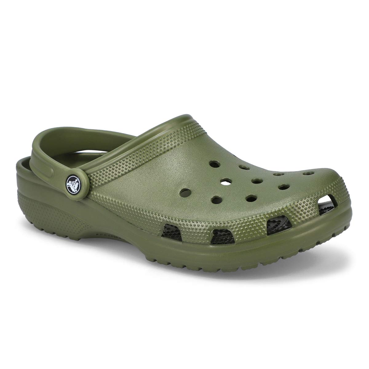 Men's Classic EVA Clog - Army Green