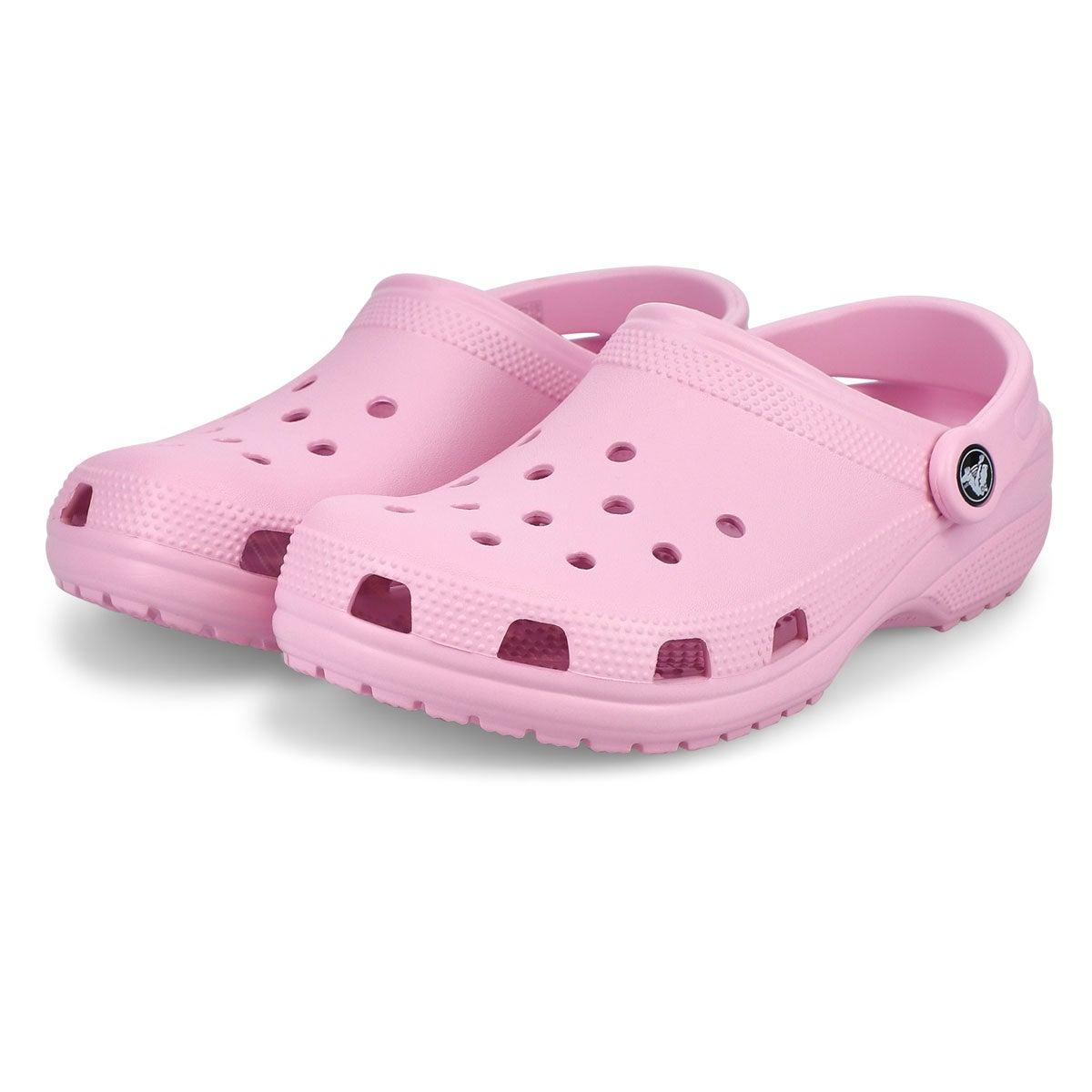 Women's Classic EVA Comfort Clog - Ballerina Pink