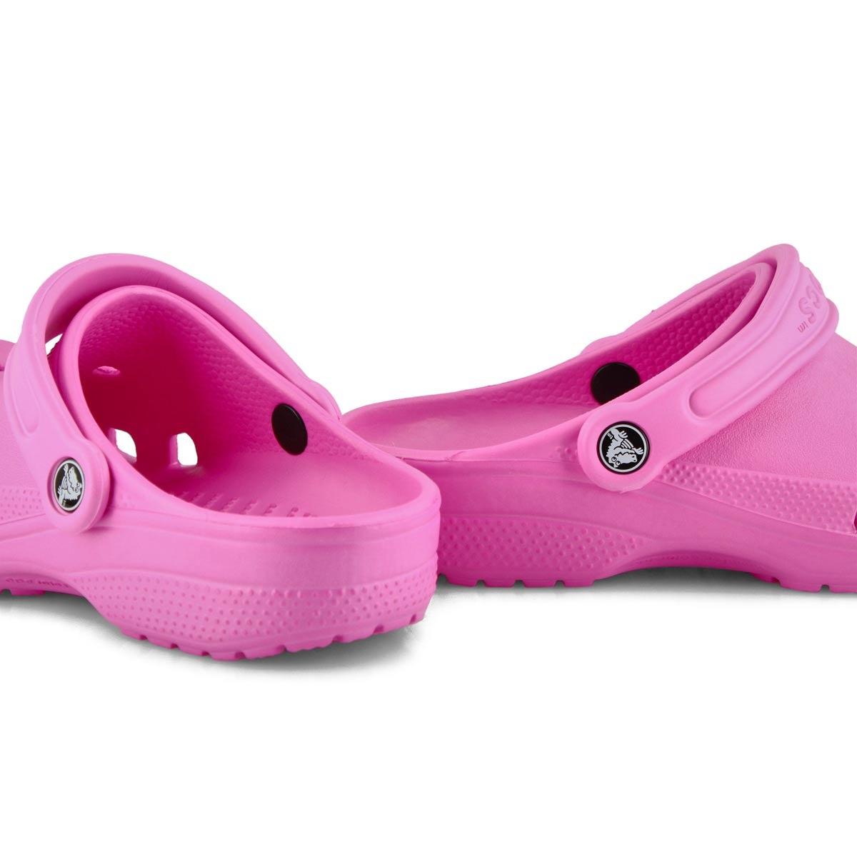 Women's Classic EVA Comfort Clog - Electric Pink