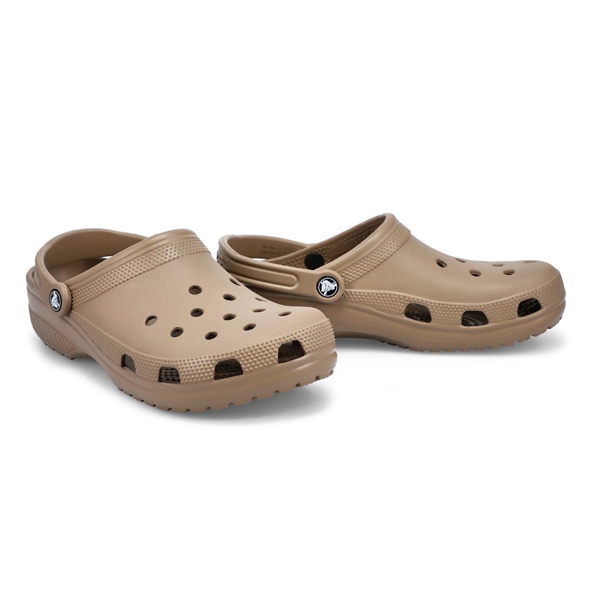 Men's Classic EVA Clog - Khaki