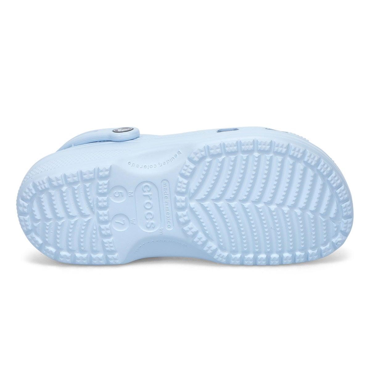 Women's Classic EVA Comfort Clog - Mineral Blue