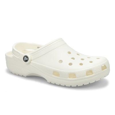 Mns Classic white EVA comfort clog