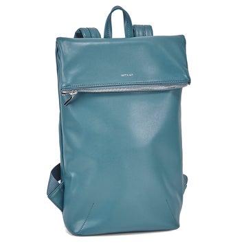 Women's COLTON kombucha vegan flap fshn backpacks