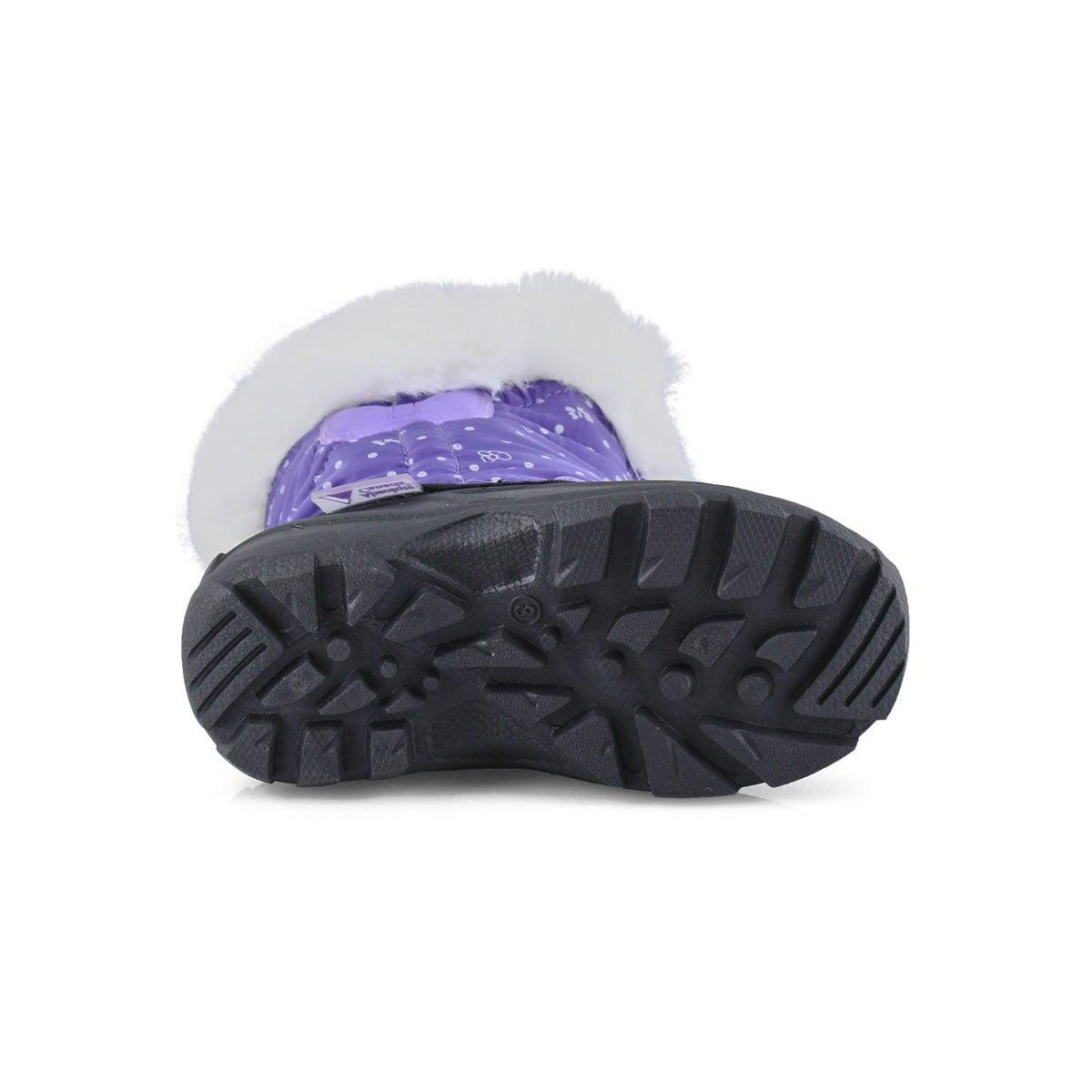 Infants' Eden 2 Winter Boot - Lavender