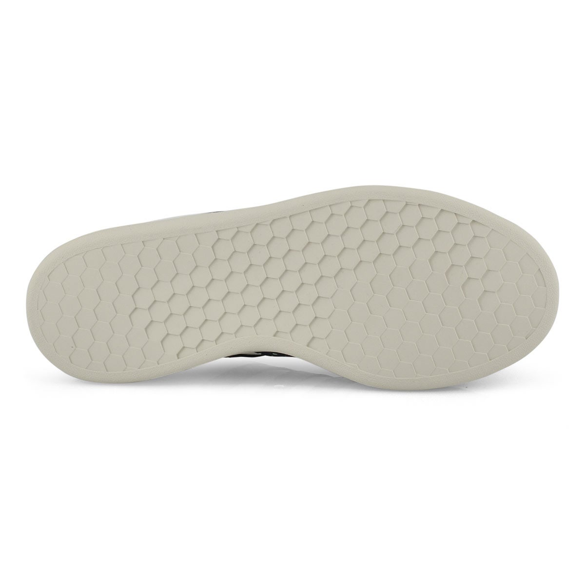 Women's Grand Court Sneaker - White/Grey/Ink
