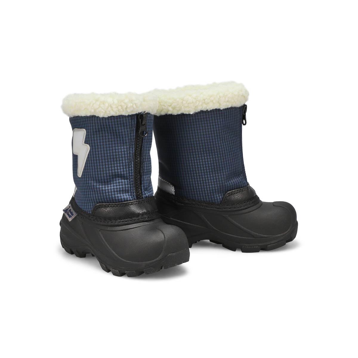 Infants' Elias Winter Boot - Navy