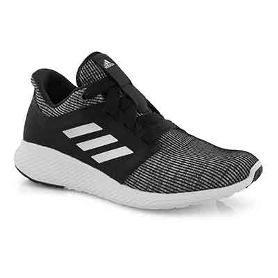 Women's EDGE LUX 3 W blk/ wht running shoes