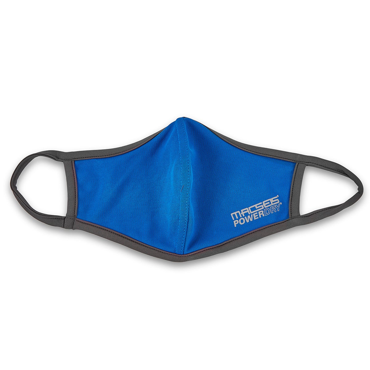 Unisex Macseis PowdeDry Mask -Royal Blue Large