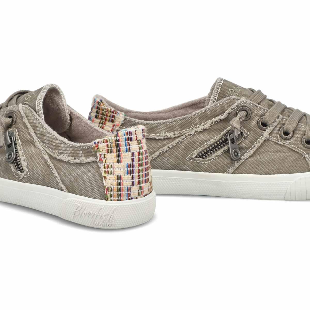 Women's Fruit Sneaker - Grey