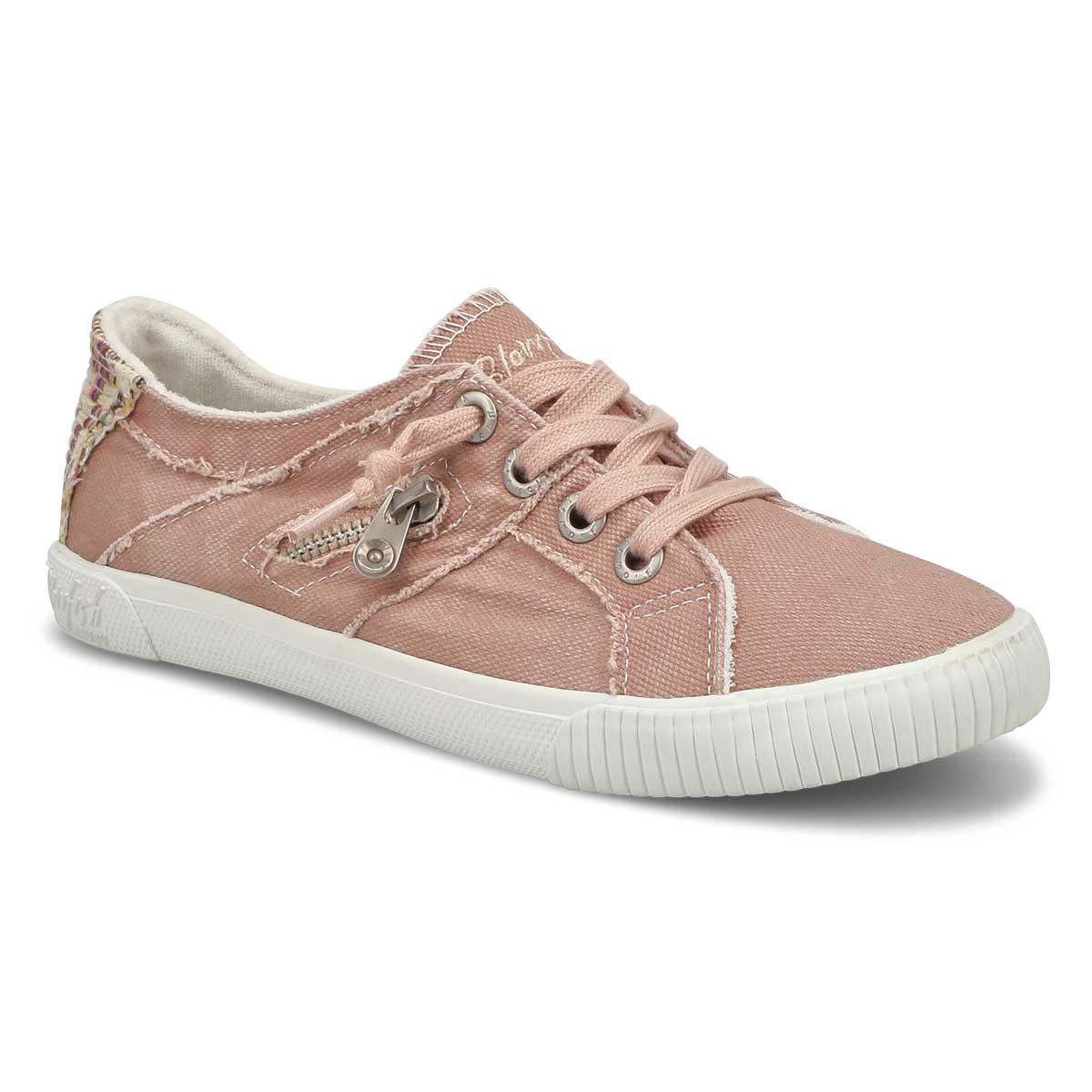 Women's Fruit Sneaker - Pink