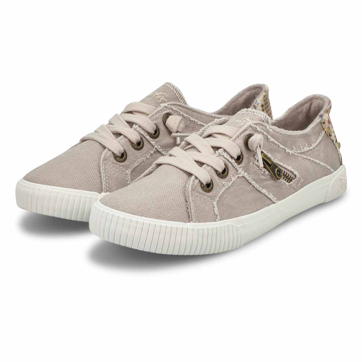 Women's Fruit Sneaker - Sand