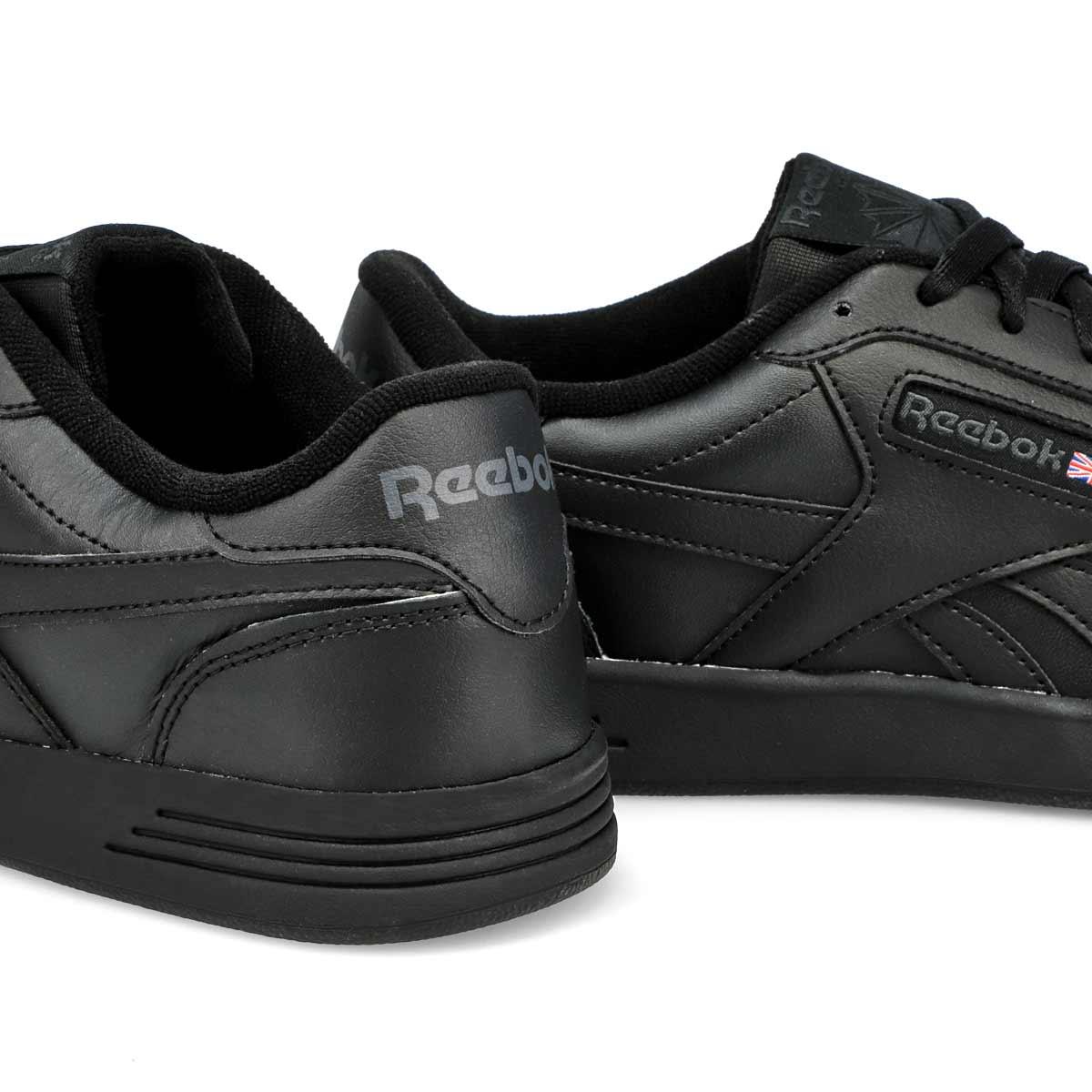 Men's Club Memt Sneaker - Black