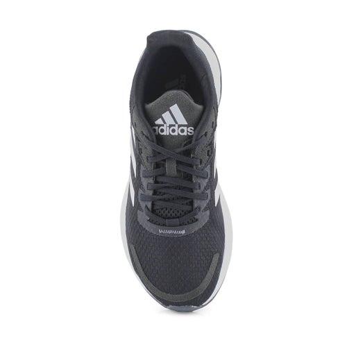 Chlds Duramo SL K blk/wht running shoe