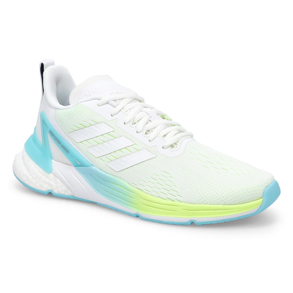 Women's Response Super Running Shoe - Wht/Yellow