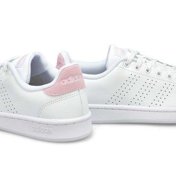 Women's Advantage Sneaker - White /Grey
