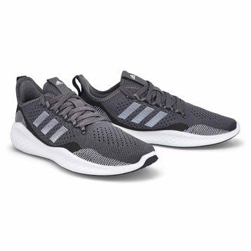 Men's Fluidflow 2.0 Running Shoe - Black/Grey/Wht