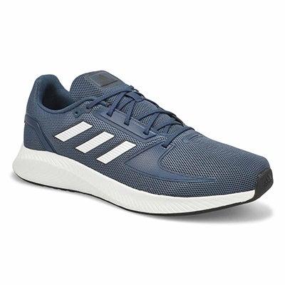 Mns Runfalcon 2.0 nvy/wht running shoe