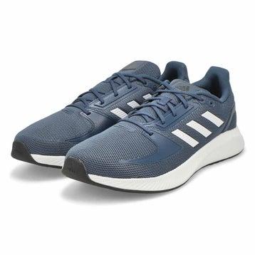 Men's Runfalcon 2.0 Running Shoe - Navy/White