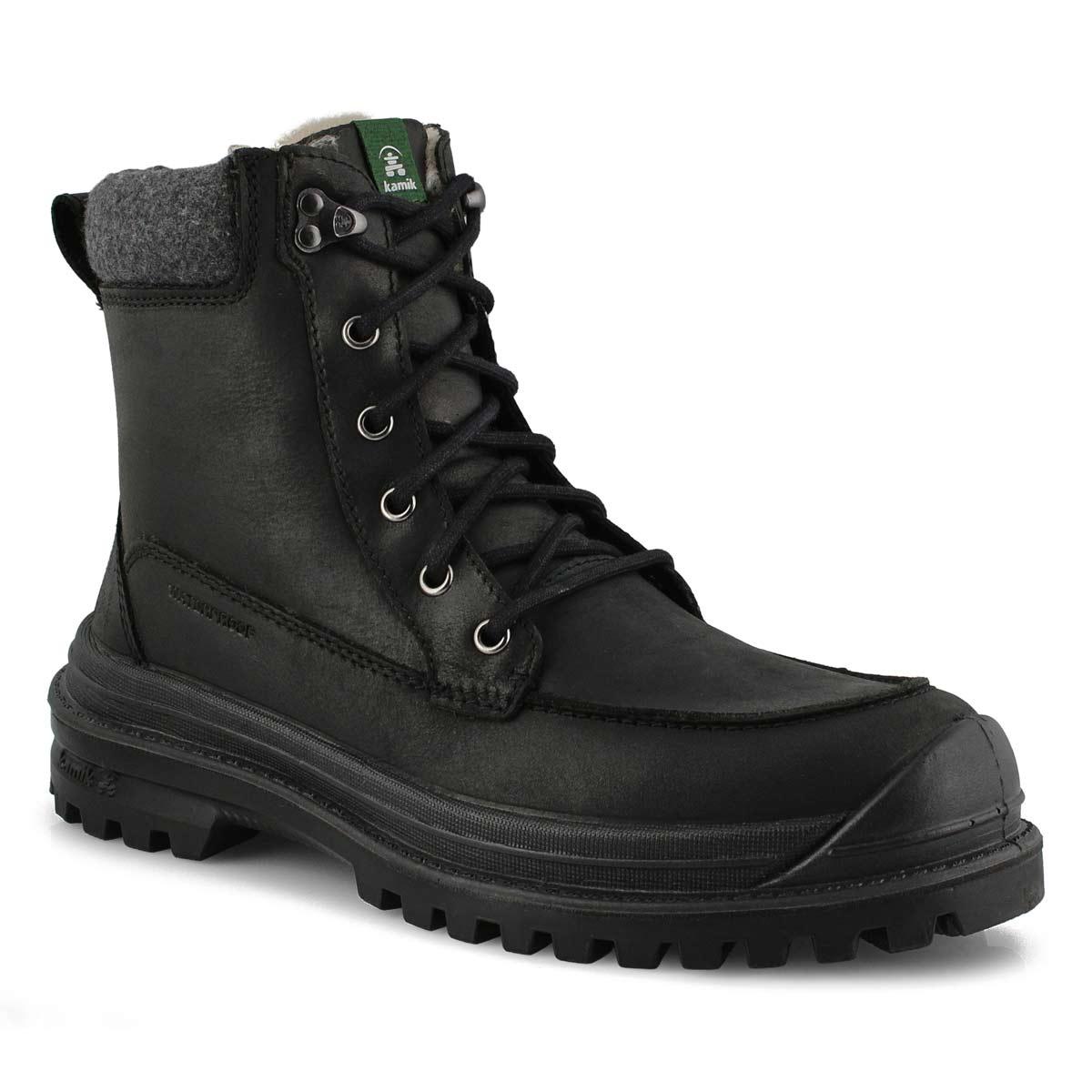 Men's Griffon 2 Waterproof Winter Boot - Black