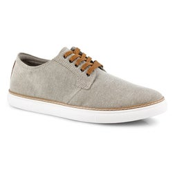Mns Guile dove lace up casual sneaker
