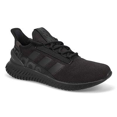 Mns Kaptir 2.0 Running Shoe - Blk